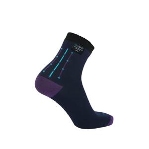 Nepremokavé ponožky DexShell Ultra Flex Farba navy, Veľkosť L