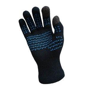 Nepremokavé rukavice DexShell Ultralite Gloves Farba Heather Blue, Veľkosť M
