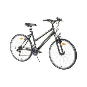 """Juniorský dievčenský horský bicykel Reactor Swift 24"""" - model 2020 Farba strawberry, Veľkosť rámu 17"""""""