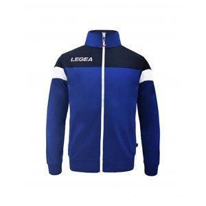 Bolivia sportovní bunda modrá Velikost oblečení: S