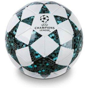 Fotbalový míč kopaná MONDO UEFA CHAMPIONS 5 - Modrá
