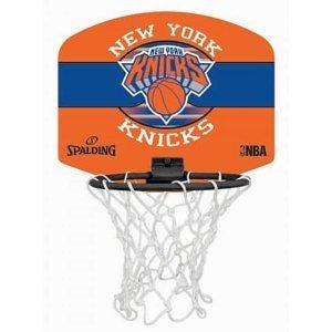 Basketbalový koš NBA MINIBOARD NY KNICKS