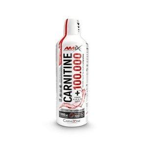 Amix Carnitine 100.000 Příchuť: Mango-Coconut, Balení (ml): 1000ml