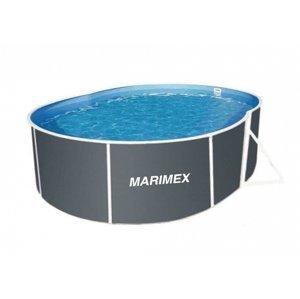 Bazén Orlando Premium DL 3,66x5,48 m bez přísl.