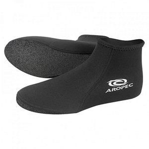 Neoprénové ponožky Aropec DINGO 3 mm Veľkosť L