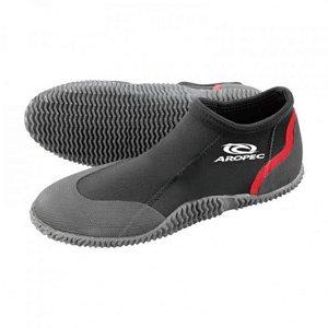 Neoprénové topánky Aropec ARECA 3,5 mm Veľkosť 45