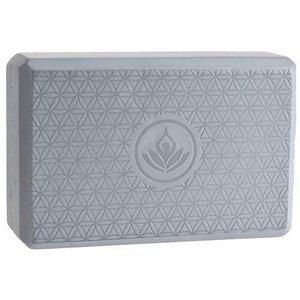 Kostka XQ Max Yoga block - Šedá