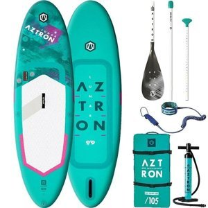 Paddleboard AZTRON LUNAR ALL ROUND 297 cm SET AS-111D
