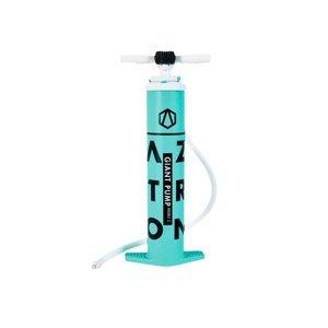 Dvoučinná pumpa Aztron Giant Double Pump