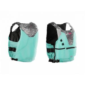 Plovací záchranná vesta Aztron N-SV 2.0 dámská - XL