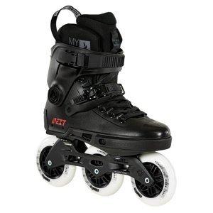 Kolieskové korčule PowerslideNext Core Black 100 Trinity Veľkosť 36/37