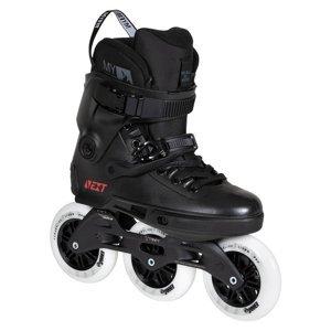 Kolieskové korčule PowerslideNext Core Black 110 Trinity Veľkosť 36/37