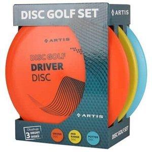 Disc Golf Set sada disků Balení: 1 sada