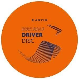 Disc Golf Driver disk na disc golf
