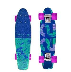 Skateboard Street Surfing BEACH BOARD WOOD Twenty Two
