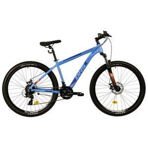 """Horský bicykel DHS Terrana 2725 27,5"""" - model 2021 Farba blue, Veľkosť rámu 16,5"""""""