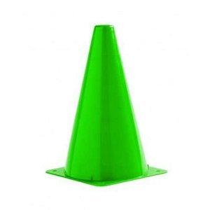 Sportovní vytyčovací kužel SEDCO - Zelená