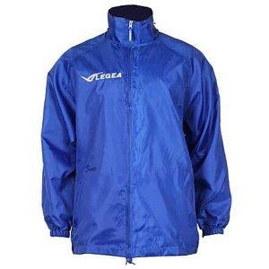 Italia šusťáková bunda modrá sv. Velikost oblečení: XS