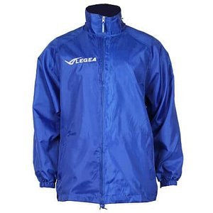 Italia šusťáková bunda modrá sv. Velikost oblečení: S
