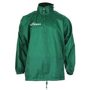 Italia šusťáková bunda zelená Velikost oblečení: XS