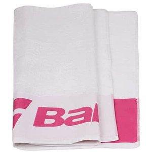 Towel ručník bílá-růžová
