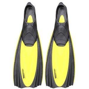 Mare ploutve žlutá Velikost (obuv): EU 36-37