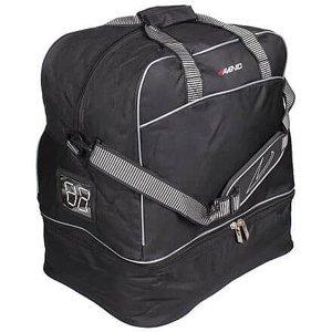 FBS fotbalová taška černá
