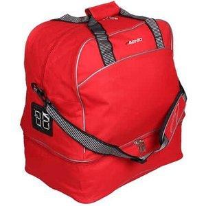 FBS fotbalová taška červená