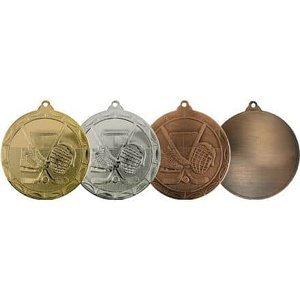 MD S6 medaile stříbrná