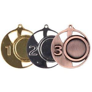 MD 90 medaile bronzová
