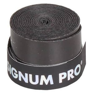 Magic overgrip omotávka tl. 0,75 mm černá Balení: 1 ks