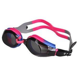 Lipno plavecké brýle modrá-růžová