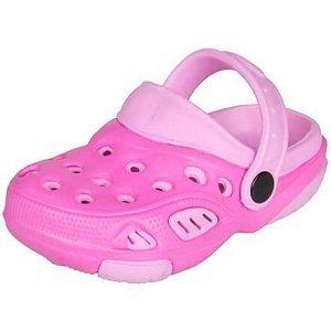 Lido dětské pantofle růžová Velikost (obuv): 21