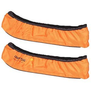 Walking Soft Soakers chrániče nožů bruslí oranžová Rozměr: senior