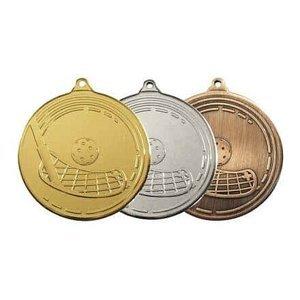 MDS13 medaile bronzová