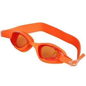 Otava JR dětské plavecké brýle oranžová