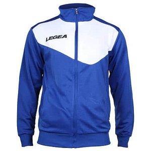 Messico sportovní bunda modrá Velikost oblečení: M