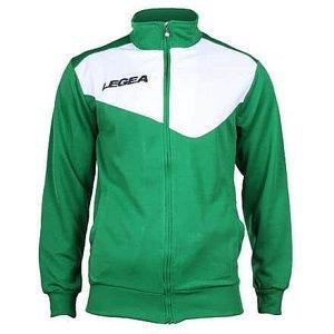 Messico sportovní bunda zelená Velikost oblečení: M
