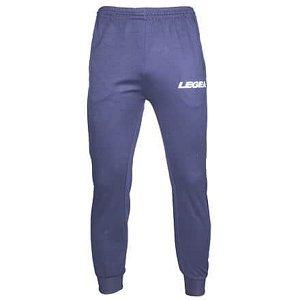 Messico sportovní kalhoty tm. modrá Velikost oblečení: L