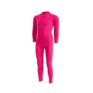 X-action KIDS dětský funkční set růžová Velikost oblečení: 110-116