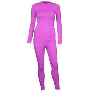 X-action WOMEN dámský funkční set růžová Velikost oblečení: XS-S