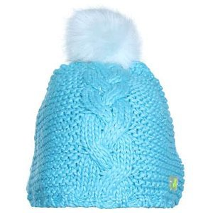 Fitful dámská zimní čepice tyrkysová