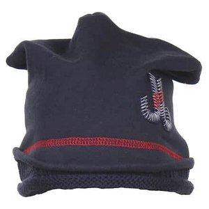 Roll dětská zimní čepice navy