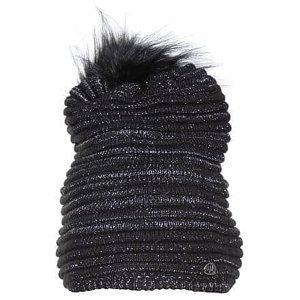 Sharpe Shiny dámská zimní čepice černá