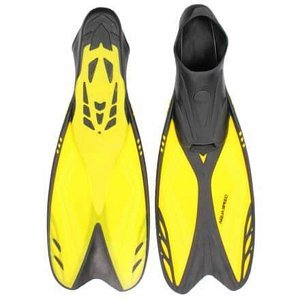 Vapor ploutve žlutá Velikost (obuv): EU 42-43