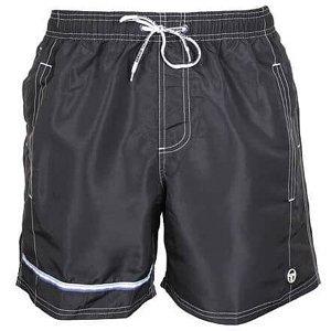 18800-AS pánské plavecké šortky černá Velikost oblečení: M