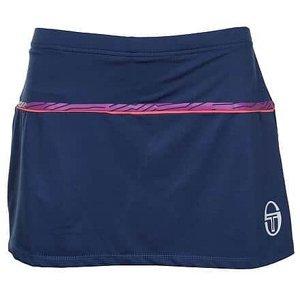 Trace Skirt dámská sukně modrá Velikost oblečení: S
