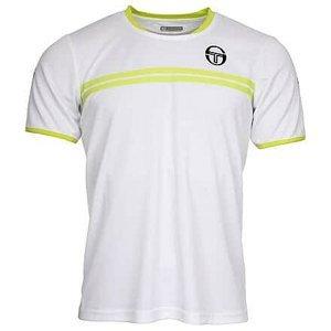 Spokes T-shirt pánské triko bílá Velikost oblečení: XXL