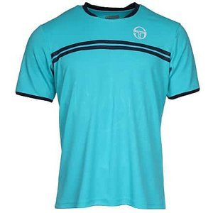 Spokes T-shirt pánské triko tyrkysová Velikost oblečení: XL