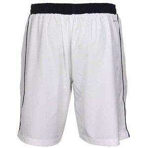 Club Tech Shorts pánské šortky bílá-modrá Velikost oblečení: XL